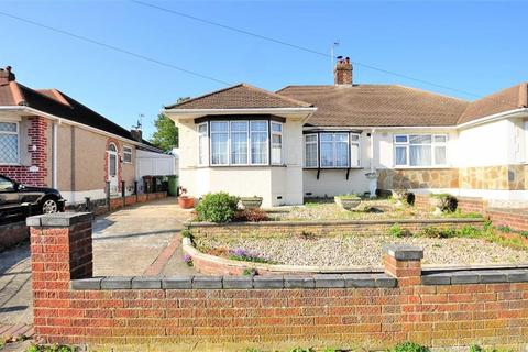 2 bedroom semi-detached bungalow for sale - Trosley Road, Upper Belvedere