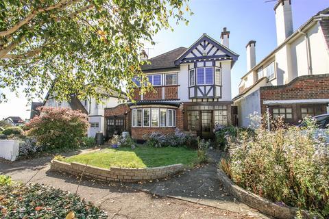 4 bedroom detached house for sale - Mount Avenue, Westcliff-on-Sea