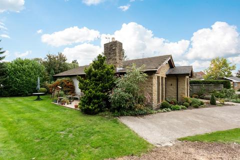 3 bedroom detached bungalow for sale - Brackenhills, Upper Poppleton, York