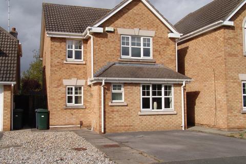 3 bedroom detached house to rent - Rannerdale Close, West Bridgford