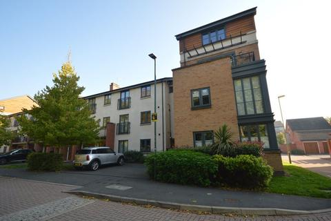 2 bedroom flat to rent - Deane Road, Wilford Place, Wilford