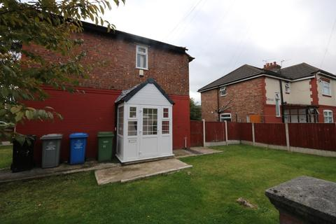 3 bedroom semi-detached house to rent - Addison Crescent, Old Trafford, M16