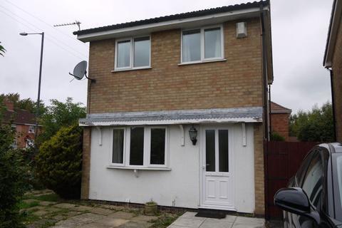 3 bedroom house to rent - HOMELEAZE ROAD- bs10