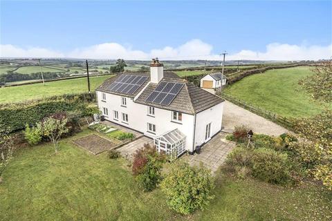 5 bedroom detached house for sale - Boyton, Launceston, Cornwall, PL15