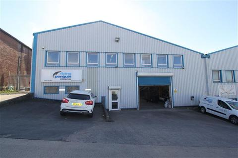 Industrial unit for sale - Novers Hill Trading Estate, Bedminster, Bristol