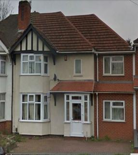 6 bedroom house to rent - 202 Harborne Lane, B29 6TQ