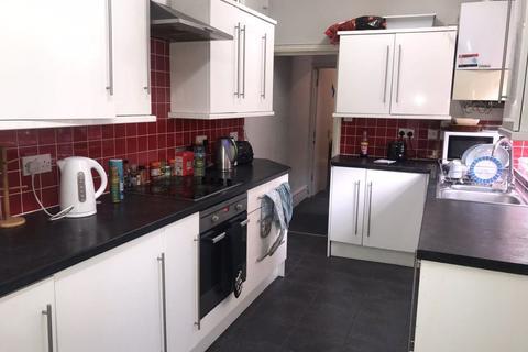 7 bedroom house share to rent - 321 Dawlish Road, B29 7AU