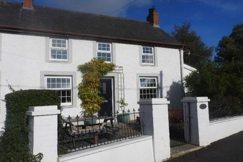 3 bedroom cottage for sale - New Mill Road, CARDIGAN