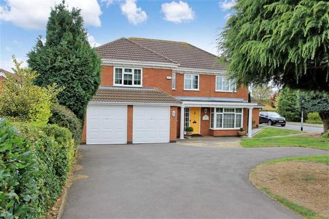 5 bedroom detached house for sale - Beggars Lane, Leicester Forest East, Leicester