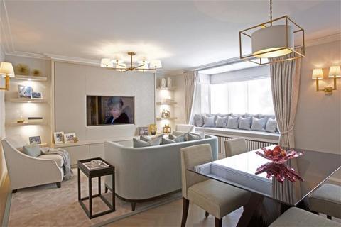2 bedroom flat for sale - Greville House, Kinnerton Street, Knightsbridge, London, SW1X