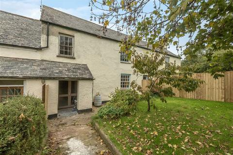 3 bedroom semi-detached house for sale - West Down, Ilfracombe, Devon, EX34