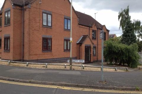 1 bedroom apartment to rent - 200 Hinckley Road, Leicester