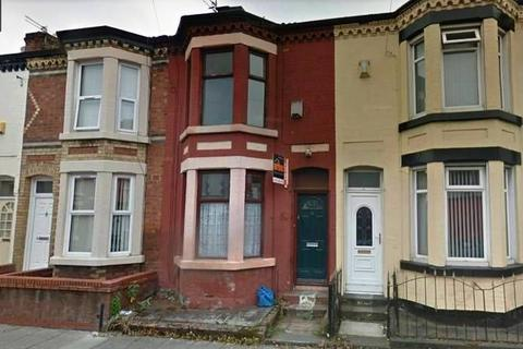 3 bedroom terraced house for sale - Newcombe Street, L6 5AW