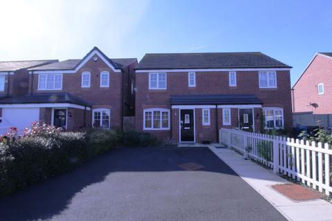 3 bedroom semi-detached house for sale - Burrowdale Avenue, L28
