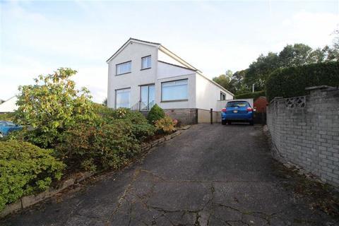 4 bedroom detached house for sale - Station Avenue, Inverkip Greenock