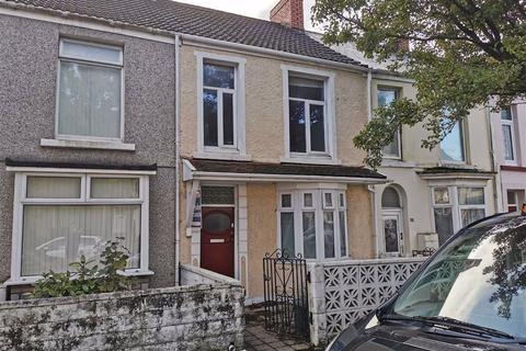 2 bedroom terraced house for sale - St Helens Avenue, Brynmill