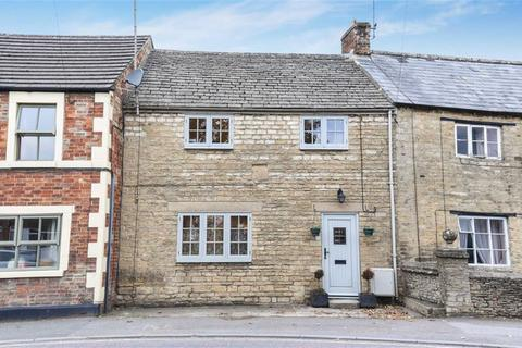 3 bedroom cottage for sale - High Street, Cricklade, Wiltshire