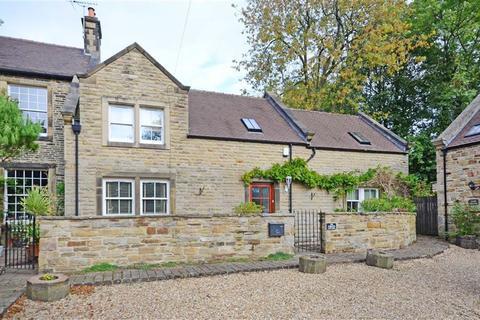 3 bedroom semi-detached house for sale - Norton Church Road, Norton, Sheffield, S8