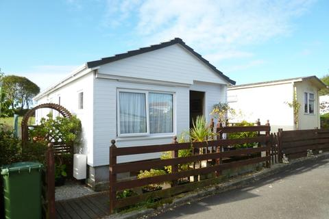 1 bedroom mobile home for sale - Wheal Rodney, Gwallon, Marazion