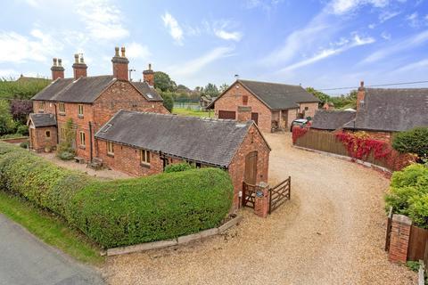 5 bedroom detached house for sale - Broadmore Lane, Hixon, Stafford