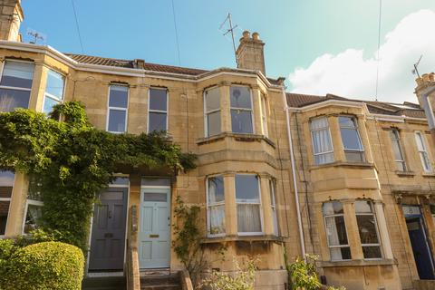 3 bedroom terraced house for sale - First Avenue, Oldfield Park, Bath