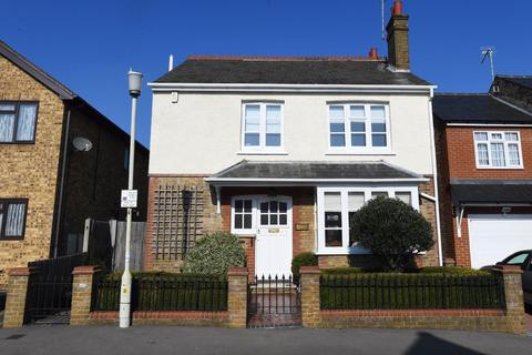 4 bedroom detached house for sale - Rothesay Avenue, Chelmsford, CM2