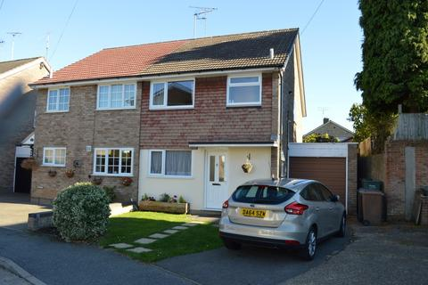 3 bedroom semi-detached house for sale - Mews Court, Chelmsford, CM2