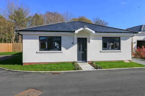2 bedroom detached bungalow for sale - Sadler Green, Bovey Tracey