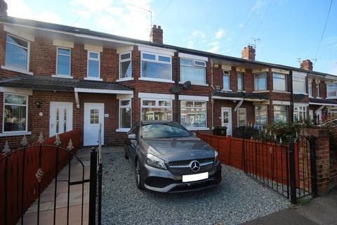 2 bedroom terraced house for sale - Sunningdale Road, Hull, HU4