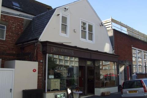 Studio to rent - Cavendish Street, BRIGHTON, BN2
