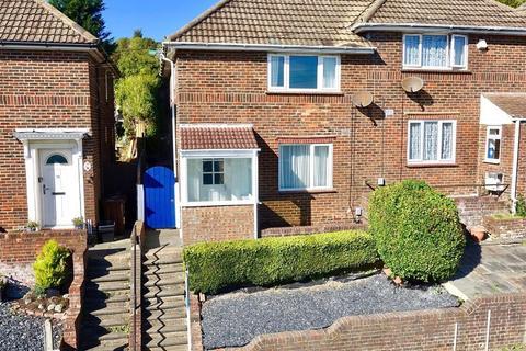2 bedroom semi-detached house for sale - Maresfield Road, Brighton, BN2