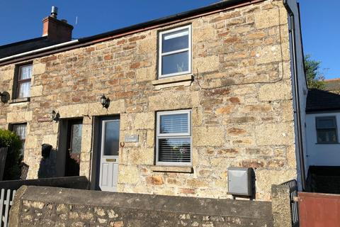 2 bedroom end of terrace house for sale - Whitecross, Penzance