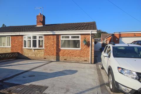 2 bedroom semi-detached bungalow for sale - Stephensons Walk, Cottingham, HU16