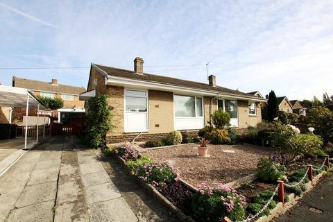 2 bedroom semi-detached bungalow for sale - Cleveland Avenue, Lupset Park
