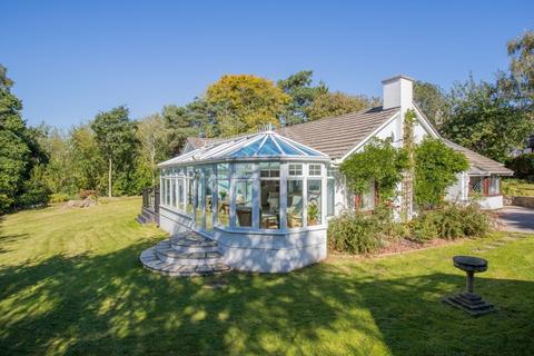 4 bedroom detached bungalow for sale - Westerland Marldon Devon, Torquay, TQ3
