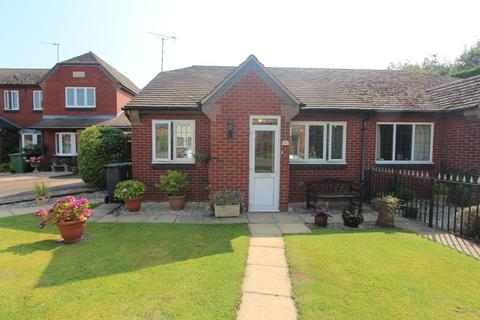 2 bedroom semi-detached bungalow for sale - Yew Tree Close, Lapworth