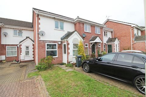 2 bedroom terraced house for sale - Miles Court, Gwaelod-y-Garth