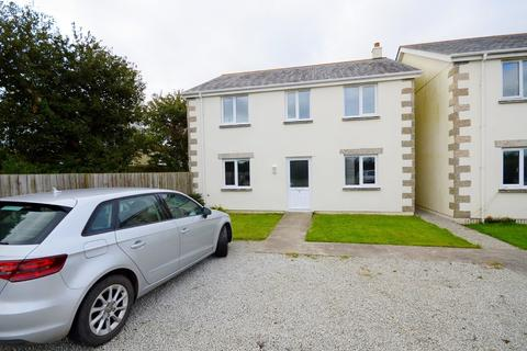 4 bedroom detached house to rent - Church Road, Shortlanesend