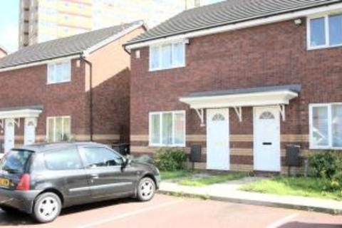 3 bedroom semi-detached house to rent - Calico Close, Trinity Riverside, Salford, M3
