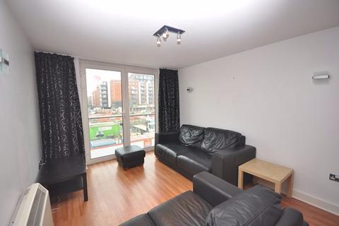 1 bedroom apartment to rent - Ranger Court Ocean Way, Ocean Village, Southampton, SO14
