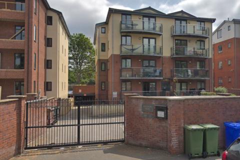 3 bedroom apartment to rent - Upper Chorlton Road, Manchester, M16