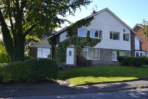 4 bedroom semi-detached house for sale - North Cliffe Drive, Thornton
