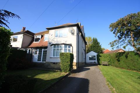 4 bedroom semi-detached house to rent - Bentcliffe Avenue, Leeds, LS17 6QJ