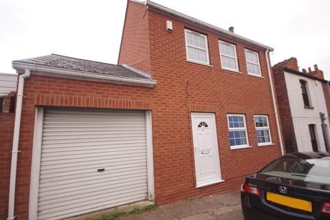 3 bedroom detached house to rent - Thomas Street, Lincoln