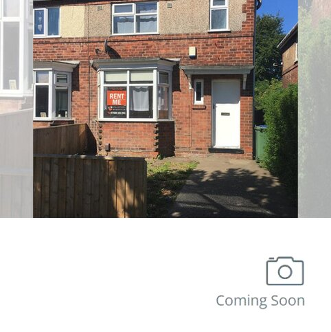 3 bedroom semi-detached house to rent - Chelmsford Avenue, Grimsby DN34