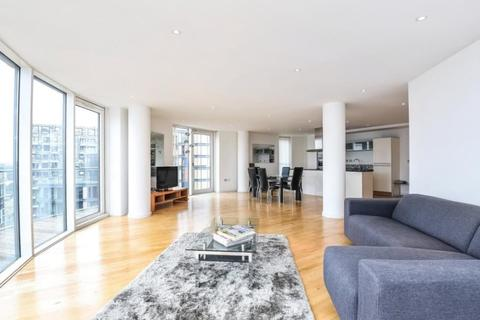 2 bedroom apartment to rent - Ability Place, Canary Wharf, Docklands, London, E14
