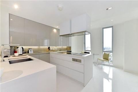 3 bedroom apartment to rent - Pan Peninsula, Canary Wharf, Docklands, London, E14
