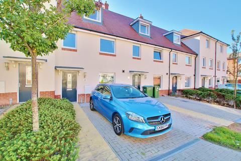 4 bedroom townhouse for sale - Maybush, Southampton