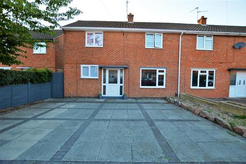 2 bedroom semi-detached house for sale - Dukes Close, Wigston, LE18 2ED