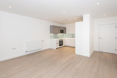 1 bedroom apartment to rent - Fellows Square, Burnell Building, Gerons Way, Cricklewood, London, NW2
